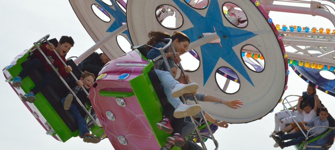 Seguro de Responsabilidad Civil Atracciones de Feria