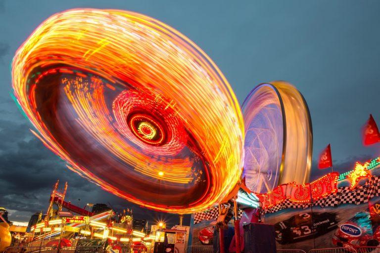 Seguro Multirriesgo Industrial Atracciones de Feria